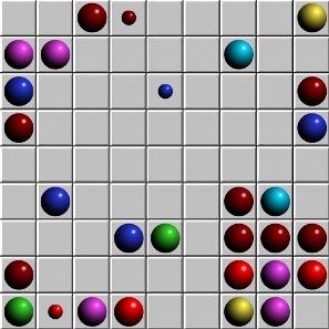 Игры шарики линии онлайн бесплатно