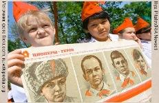 Игра Вспомни СССР вопрос 82